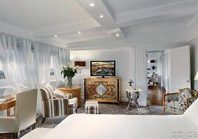 HOTEL EDEN, ROME