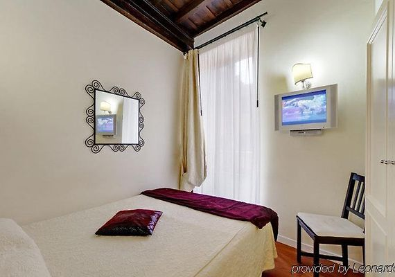 B B Hotel Roma Rome